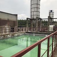 广西鹿寨鹿化60万方含磷废水EPC总